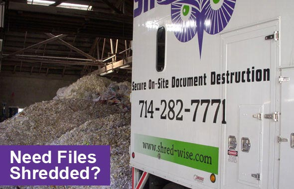 Affordable Paper Shredding